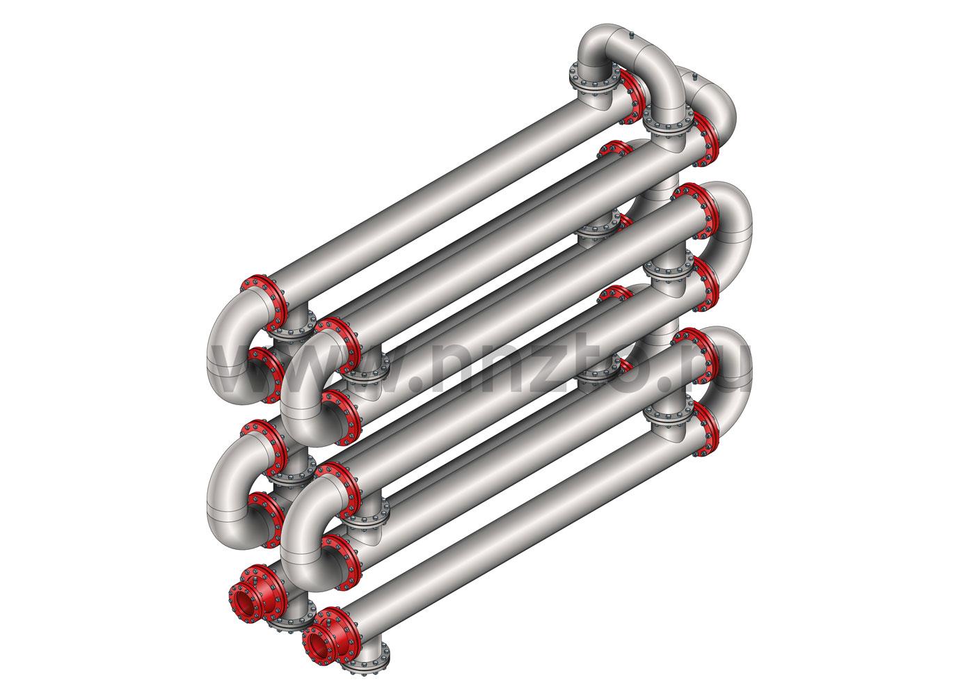 Пластинчатый теплообменник HISAKA LX-31 Минеральные Воды