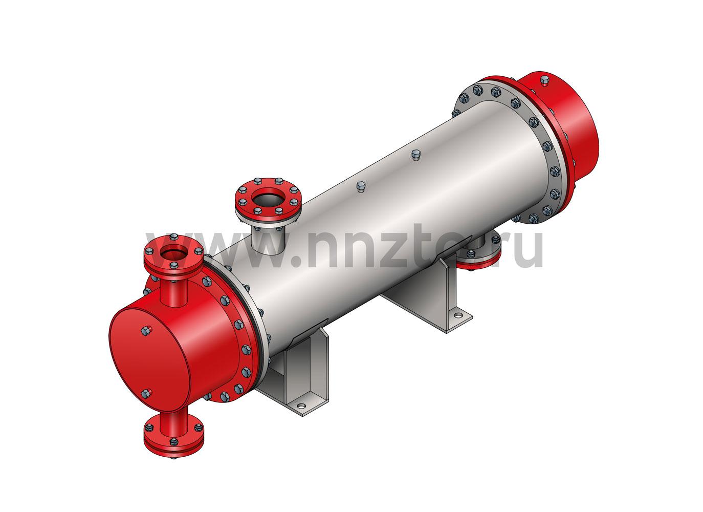 Кожухотрубный теплообменник купить в москве Кожухотрубный испаритель Alfa Laval DM3-326-3 Северск